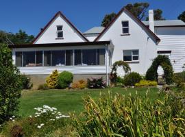 Roslyn House Bed & Breakfast, Bushy Park (Derwent yakınında)