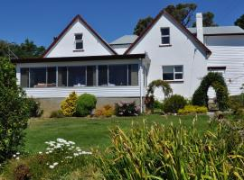 Roslyn House Bed & Breakfast, Bushy Park (Fentonbury yakınında)