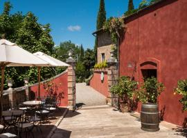 Borgo Grondaie