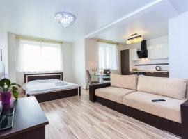 Forest Apartment, Minsk (Kuntsevshchina yakınında)