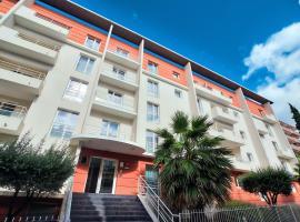 Zenitude Hôtel-Résidences Béziers Centre