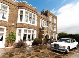 Bleak House Broadstairs, Broadstairs