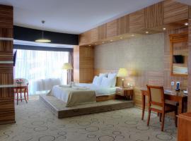 Hotel Oltenia, Craiova