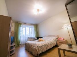 Lux Apartment on Studenaya Gora