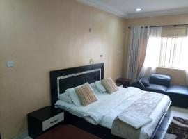 El-Hassani Hotel, Benin City (Near Oredo Edo)