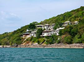 Sea View Villa Nui Bay Koh Lanta