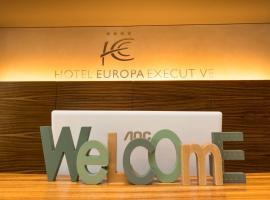 Hotel Europa Executive, Belluno