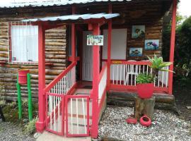 Hotel Campestre El Refugio de Balsora, Filandia
