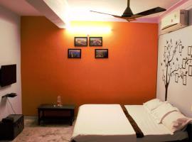The Royal Villa Hotel And Restaurent, Udaipur
