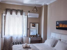 Gazi Divine Apartment