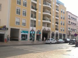 Apartamento Central, Torres Vedras