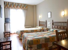 Hotel Casa Aurelia, Villaralbo (Monte la Reina yakınında)