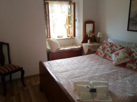 Apartments Camellia & Magnolia