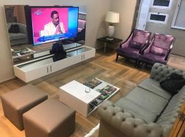 Apartamento na Ingombota Luanda