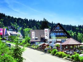 Hotel-Berggasthof Schwarzwaldperle