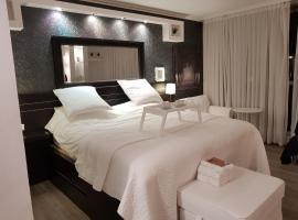 Cosy Studio in a Luxury Hotel