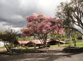 Circulo Militar Cuenca, Cuenca (San Vicente yakınında)