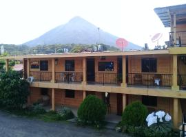 Hotel Kencho
