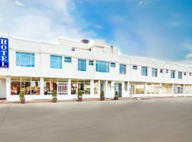 SD Hotel, Sogamoso (Monguí yakınında)