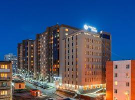 Ichmon Apartment Hotel