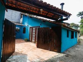 Farias Houses, Camburi (Baleia yakınında)