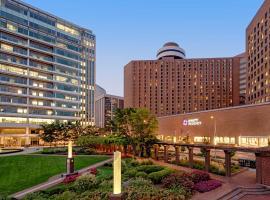 The 30 best hotels near IU Health University Hospital in