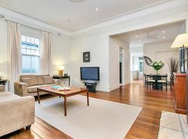Two Bedroom Apartment Edwin Street, Sidney (Abbotsford yakınında)