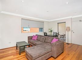 Two Bedroom Apartment Abbott Street(COOGY), Sidney (Clovelly yakınında)