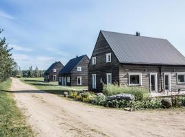Sadausku Holidays houses