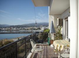 Anna Sea View Apartment