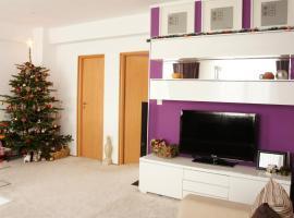 EVD Luxury Duplex Tulcea