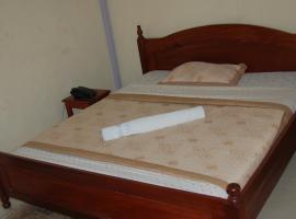 Best Western Eco Hotel Ltd, Kibuye