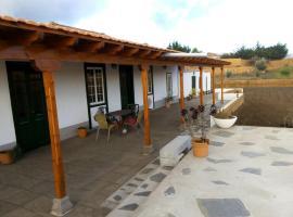 Casa PESTANA, Фуэнкальенте-де-ла-Пальма (рядом с городом Los Quemados)