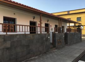 Casas La Torre, Isora
