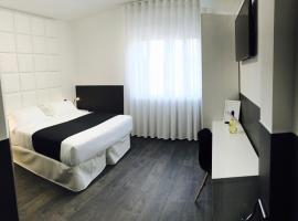 Hotel Pex Padova, Рубано