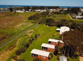 Pelican Waters Holiday Park