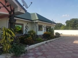 Rock Gardens Guest House, Bolgatanga (рядом с городом Yikene)