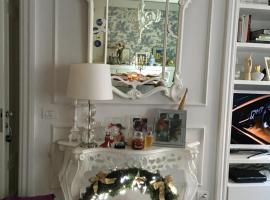 Luxury My home, Tolentino