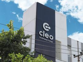 Cleo Business Hotel Walikota Mustajab City Center