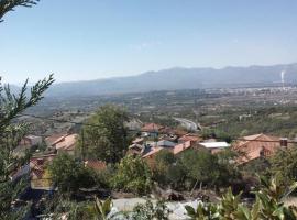 SK Vacation Home, Mallotá