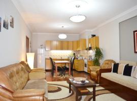 Belvedere Apartment, Shkodër