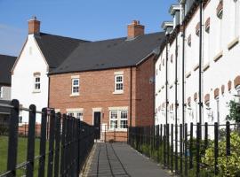 The Stretton Apartment, Castle Donington