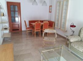 Piso completo 3 dormitorios Cordoba, Кордова (рядом с городом Vista Hermosa)