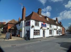 The White Horse Inn, Faversham (рядом с городом Selling)