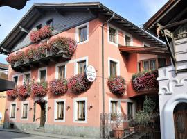 Gasthof Zum Stollhofer, Inzing