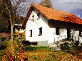 Prázdninový dům Opolenec