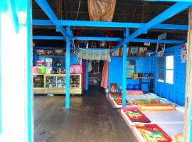 Vacation Home Stay in Prek Toal (free two ways Siem Reap boat transfer)