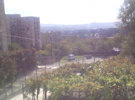 Apartment Mshvidoba Street #17, Тбилиси (рядом с городом Ujarma)