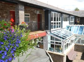 Dare Valley Country Park Accommodation, Aberdare