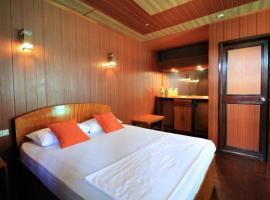 Frendz Hostel Boracay